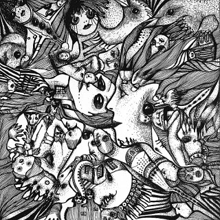 Zeichnung Nr. 17, Michael Schmidt