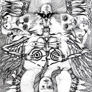 Zeichnung Nr. 24, Michael Schmidt