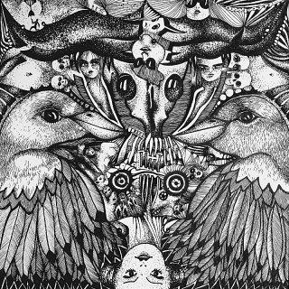 Zeichnung Nr. 19, Michael Schmidt