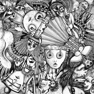Zeichnung Nr. 20, Michael Schmidt