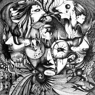 Zeichnung Nr. 35, Michael Schmidt