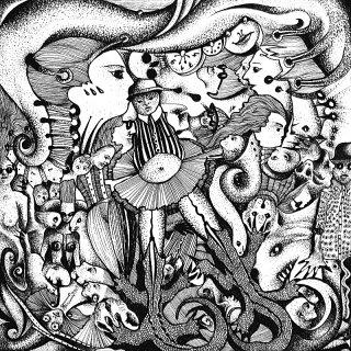 Zeichnung Nr. 22, Michael Schmidt