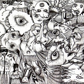 Zeichnung Nr. 21, Michael Schmidt