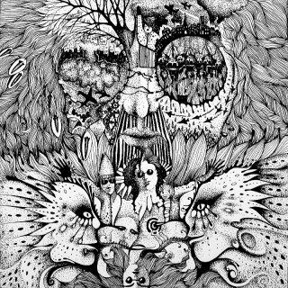 Zeichnung Nr. 33, Michael Schmidt