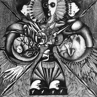 Zeichnung Nr. 34, Michael Schmidt