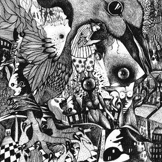 Zeichnung Nr. 36, Michael Schmidt
