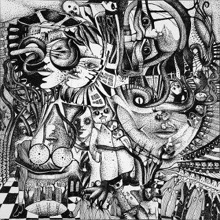 Zeichnung Nr. 38, Michael Schmidt