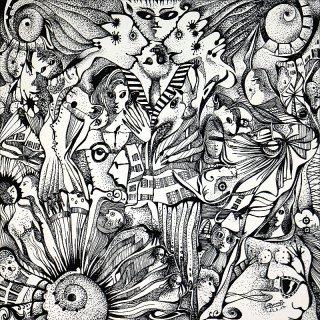 Zeichnung Nr. 43, Michael Schmidt