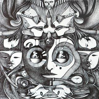 Zeichnung Nr. 51, Michael Schmidt