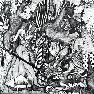 Zeichnung Nr. 52, Michael Schmidt