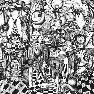 Zeichnung Nr. 53, Michael Schmidt