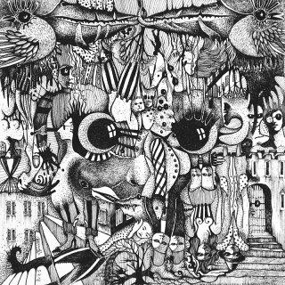 Zeichnung Nr. 56, Michael Schmidt