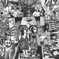 Zeichnung Nr. 57, Michael Schmidt
