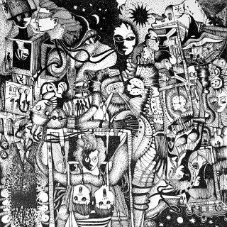 Zeichnung Nr. 62, Michael Schmidt
