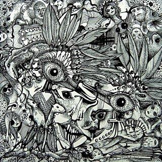 Zeichnung Nr. 9, Michael Schmidt