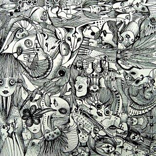 Zeichnung Nr. 10, Michael Schmidt
