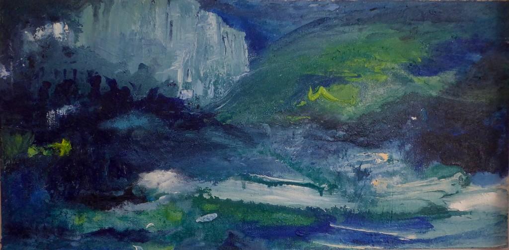 colores del mar, Mechthild Schütz-Frericks