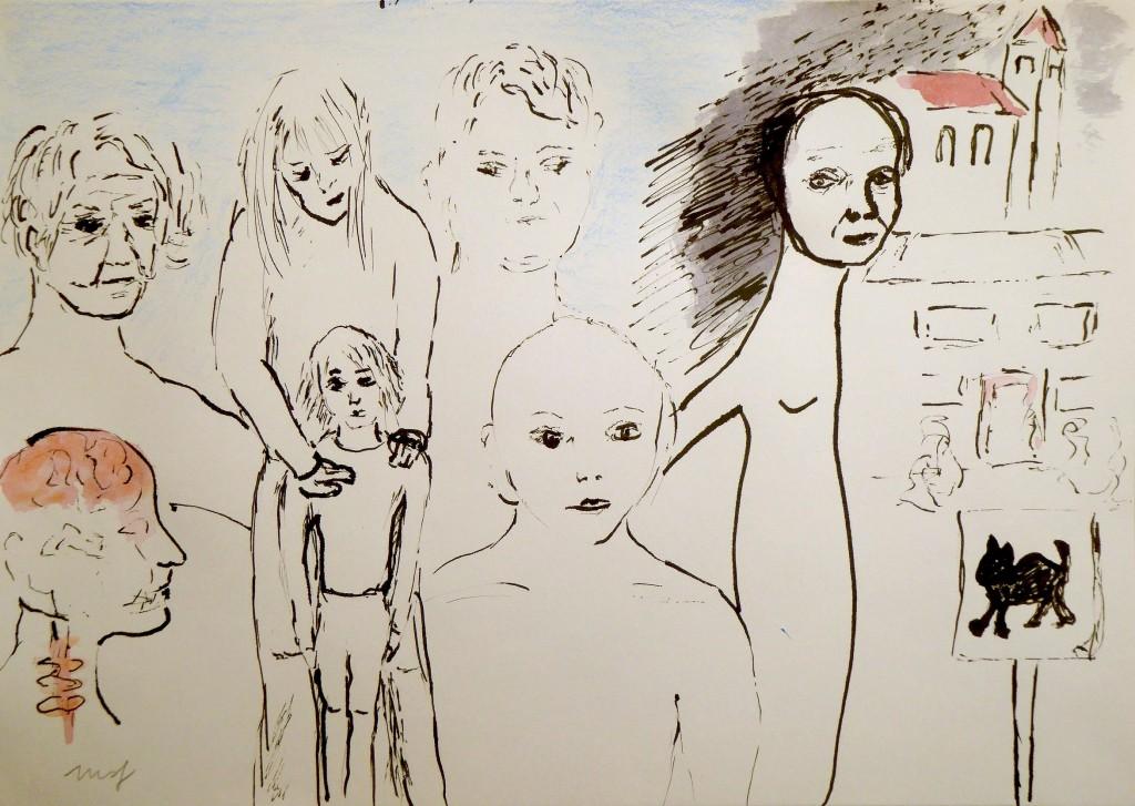 Kind und  Co, Mechthild Schütz-Frericks