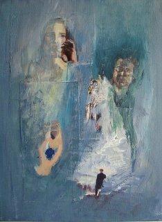 Zitat Kunst (Setzkorn, Manet  andere), Mechthild Schütz-Frericks