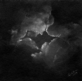 Mondlicht 2, Sigrid Braun-Umbach