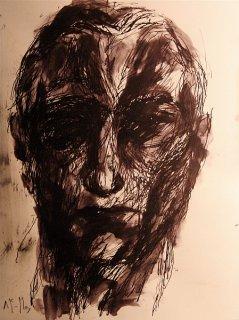 Selfportrait, Roham Fayazi