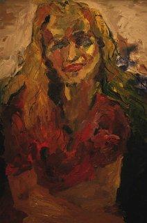 Die Frau, Roham Fayazi