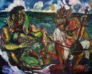 Otello, Roham Fayazi