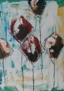 Novembergarten, Kerstin Sigwart