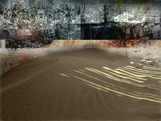 gobi galerie ki-song-fu, Karl Dieter Schaller