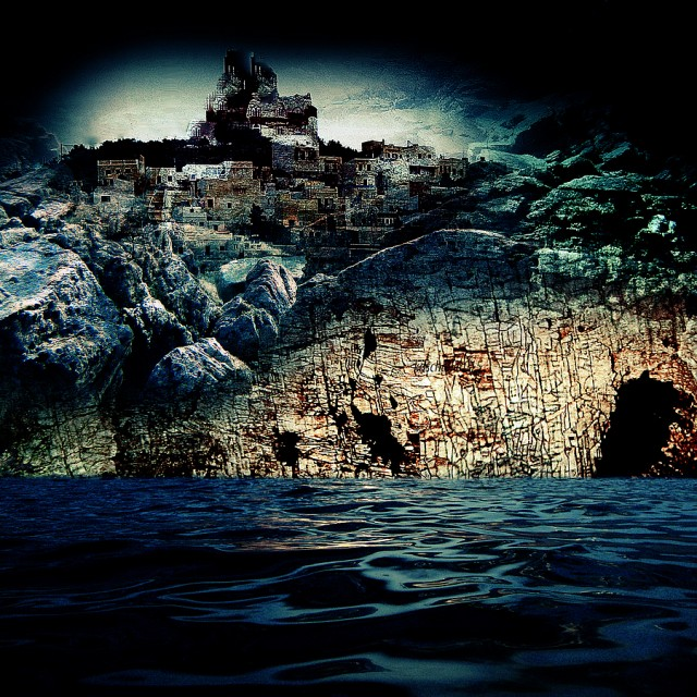 grotte , Karl Dieter Schaller