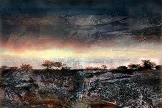 halluzination, Karl Dieter Schaller