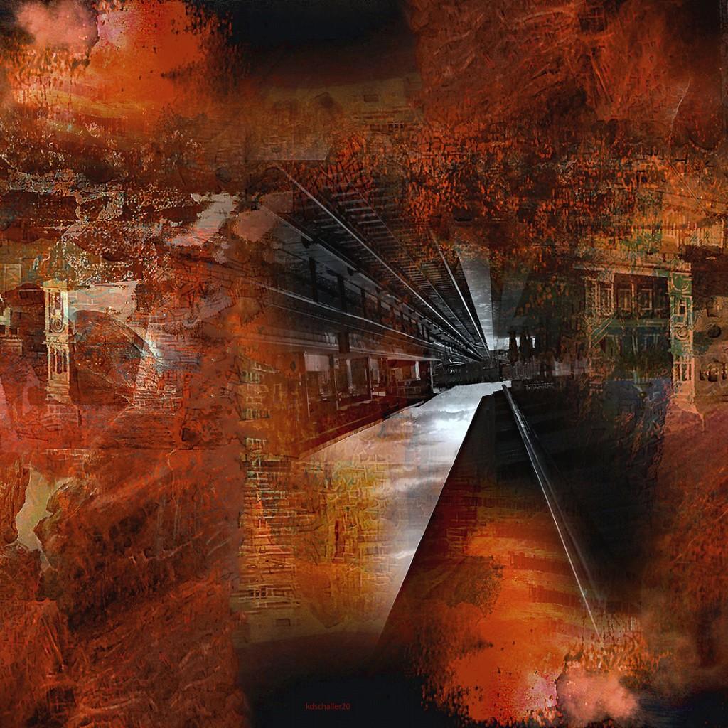 railway to hell, Karl Dieter Schaller