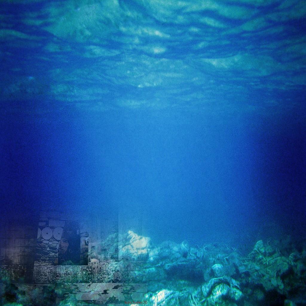 underwater tours 2097, Karl Dieter Schaller
