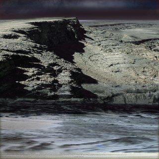 dark sun rises, Karl Dieter Schaller