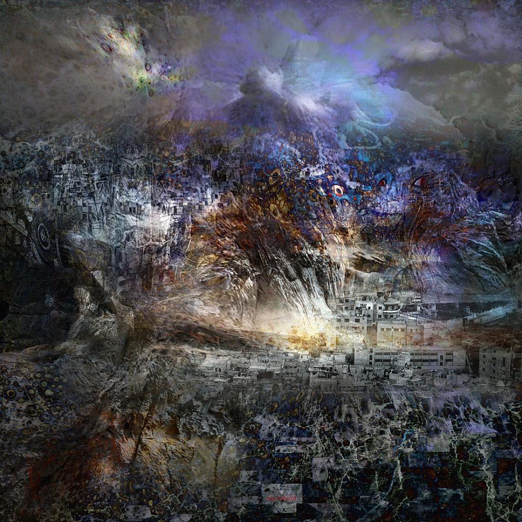 doomsday 1, Karl Dieter Schaller