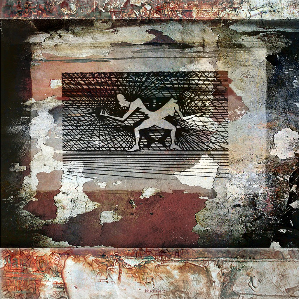 la fin des illusions. v1, Karl Dieter Schaller