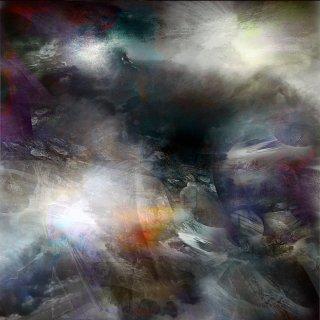 galactic turmoil 1, Karl Dieter Schaller