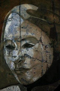 concubine nr2 porcelaine, Karl Dieter Schaller
