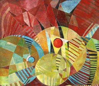 Roter Punkt, Birgit Schulze