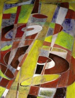 Pappröhren im Licht, Birgit Schulze