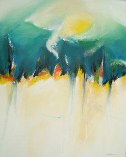 Balade en mer, Willi Mayerhofer