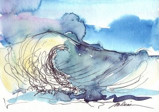 Welle 1, Monika Riemenschneider